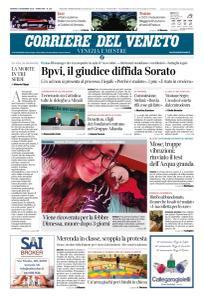 Corriere del Veneto Venezia e Mestre - 1 Novembre 2019