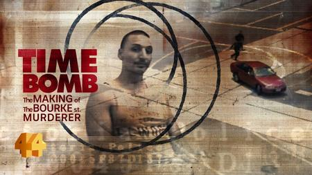 ABC - Time Bomb: The Making Of The Bourke Street Murderer (2019)