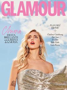 Glamour España - julio 2019