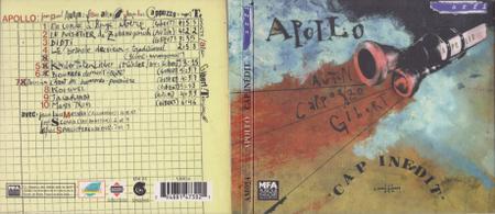 Apollo - Cap Inedit (1999)