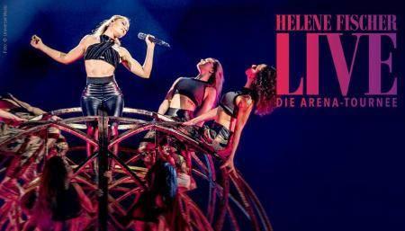 Helene Fischer Live: Die Arena-Tournee