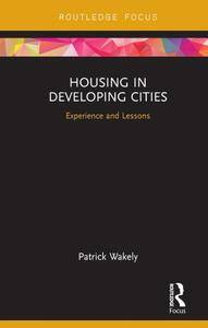 Housing in Developing Cities