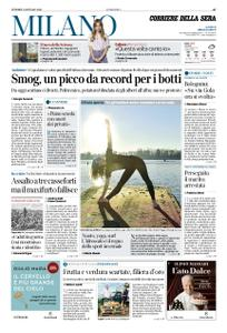 Corriere della Sera Milano – 03 gennaio 2020