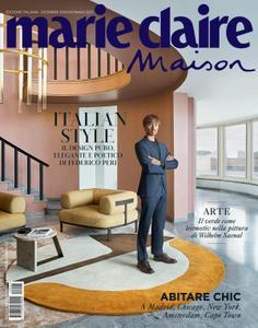 Marie Claire Maison Italia – gennaio 2021