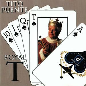 Tito Puente - Royal T (1993) {Concord Picante}
