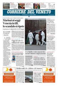 Corriere del Veneto Venezia e Mestre - 4 Marzo 2018