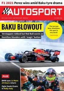 Autosport – 10 June 2021