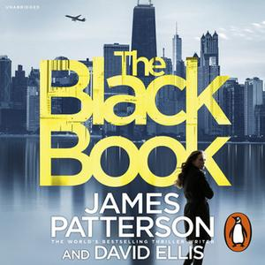 «The Black Book» by James Patterson