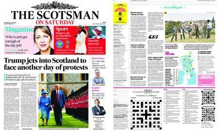 The Scotsman – July 14, 2018
