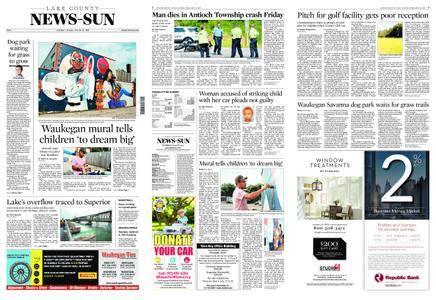 Lake County News-Sun – July 14, 2018