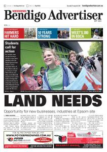 Bendigo Advertiser - February 9, 2019