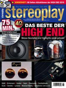 Stereoplay - Juni 2018