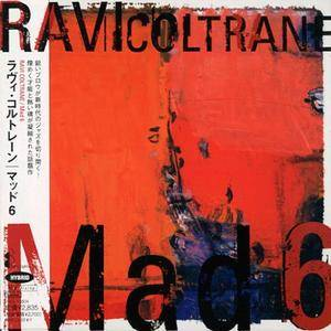 Ravi Coltrane - Mad 6 (2002) [Japan] SACD ISO + Hi-Res FLAC