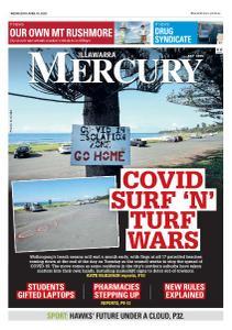 Illawarra Mercury - April 1, 2020