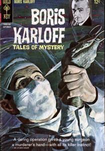 Boris Karloff Tales of Mystery 019 1967
