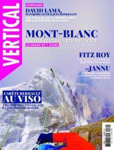 Vertical Magazine - mai 2019