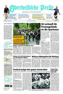 Oberhessische Presse Marburg/Ostkreis - 14. August 2019