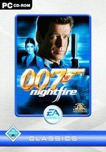 James Bond 007: NightFire (Reup)