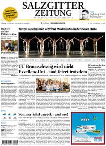 Salzgitter Zeitung - 20. Juli 2019