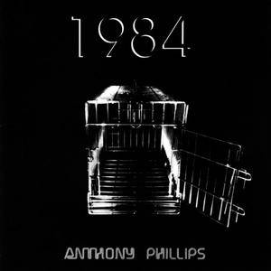 Anthony Phillips - 1984 (1981) [ADVD 2016] (FLAC Stereo 24-48)