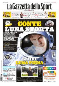 La Gazzetta dello Sport Sicilia – 20 luglio 2019