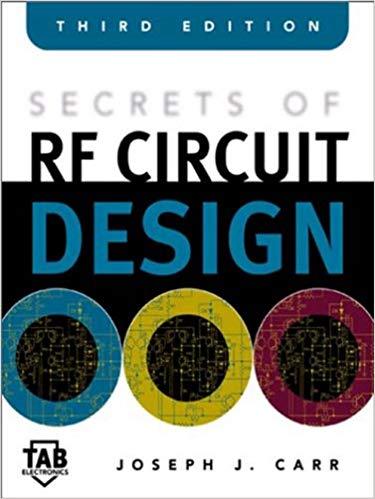Secrets of RF Circuit Design (Repost)