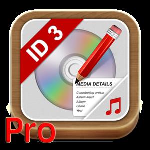 Music Tag Editor Pro 3.9.1 macOS