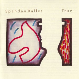 Spandau Ballet - True (1983) [Remastered Reissue 2003] PS3 ISO + Hi-Res FLAC