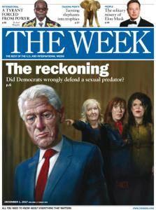 The Week USA - December 1, 2017
