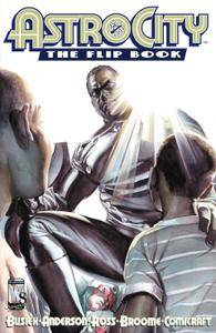 Astro City The Flip Book On Mulberry Street A Prelude 2004 digital Son of Ultron Empire