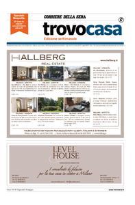 Corriere della Sera Trovo Casa – 08 maggio 2019