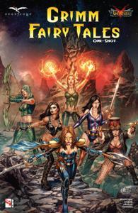 Grimm Fairy Tales-Universus 2020 digital The Seeker