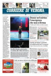 Corriere di Verona – 09 settembre 2018