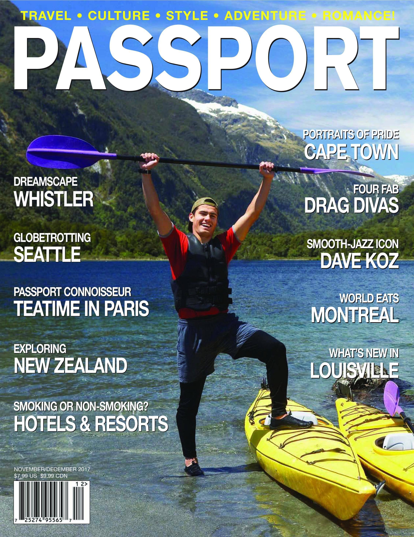 Lgbt travel ideas