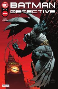 Batman - The Detective 001 (2021) (Webrip) (The Last Kryptonian-DCP