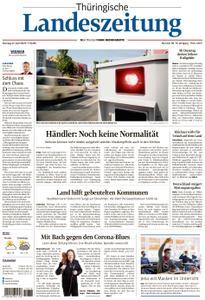 Thüringische Landeszeitung – 27. April 2020