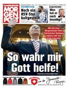 Hamburger Morgenpost - 29. März 2018