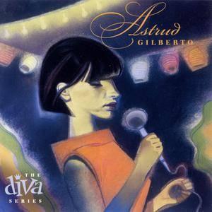 Astrud Gilberto - The Diva Series: Astrud Gilberto (2003) [Re-Up]