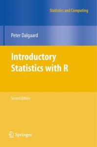 Introductory Statistics with R, Second Edition