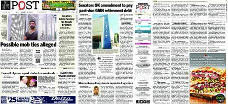 The Guam Daily Post – August 10, 2018