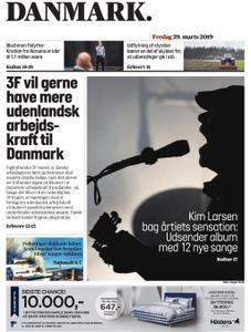 JydskeVestkysten Varde – 29. marts 2019