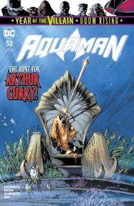 Aquaman 053 2019 Digital BlackManta
