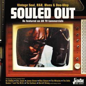 VA - Souled Out Vintage R&B, Blues & Soul as Featured on UJ TV Commercials (2019)