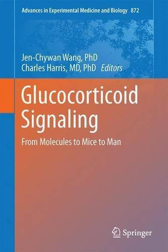 Glucocorticoid Signaling: From Molecules to Mice to Man (Repost)