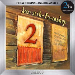 Various Artists - Jazz At The Pawnshop 2 (1991/2016) [DSD128 & Hi-Res FLAC]