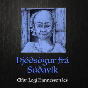 «Þjóðsögur frá Súðavík» by Óþekktur