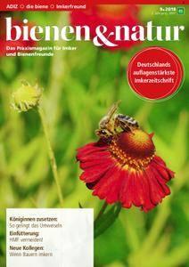 Bienen&Natur - August 2018