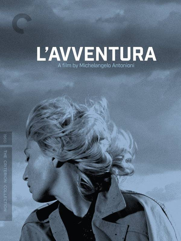 L'avventura (1960) Criterion Collection [with Extras]