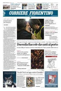Corriere Fiorentino La Toscana - 30 Marzo 2018