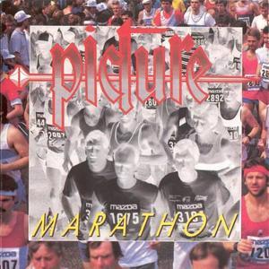 Picture - Marathon (1987) {Touch Down/CNR}